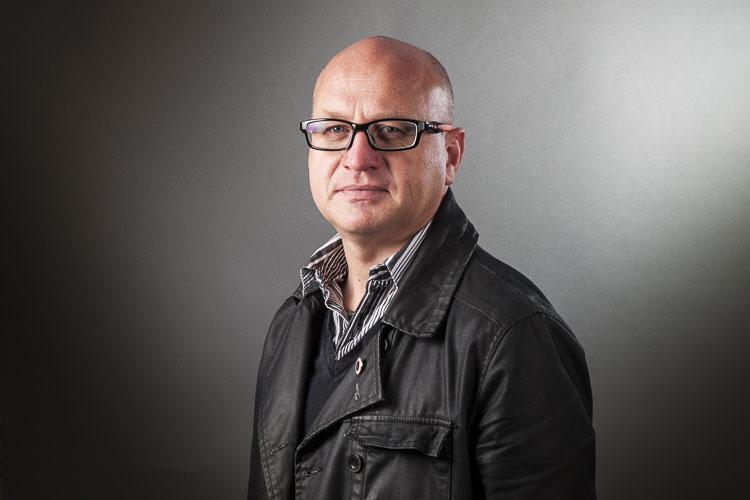 Peexio - Portrait de dirigeant d'entreprise